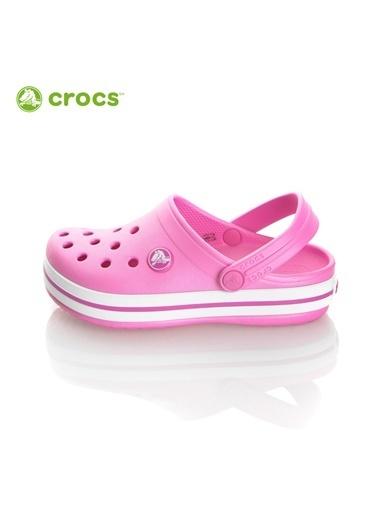 Crocs Çocuk Terlik Crocband Clog 204537-6U9 Pembe